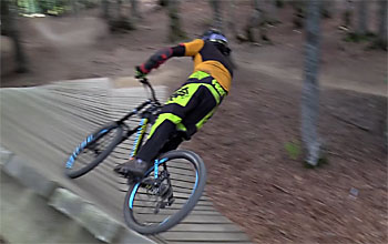 Bike Park Super Besse
